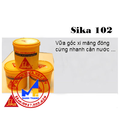 Sikatop 105
